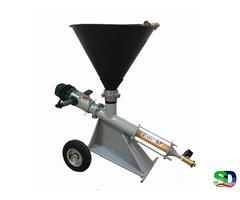 Инъекционный насос для гидроизоляции кирпичной кладки - Фотография 1