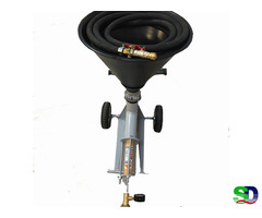 Инъекционный насос для гидроизоляции кирпичной кладки - Фотография 2