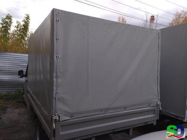 Кузов на ГАЗ 3302/3302 некст - 1