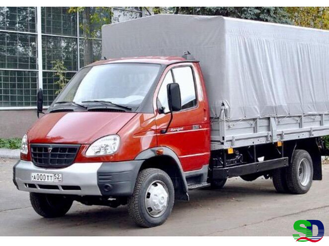 Заводские, оригинальные кузова на ГАЗ - 4