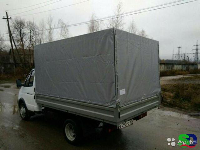 Занимаемся продажей кузовов и бортов, тентов, платформ, дуг - 2