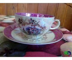 Сервиз Чайно-кофейно- столовый - Фотография 6