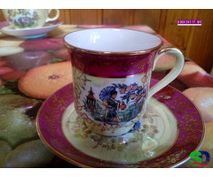 Сервиз Чайно-кофейно- столовый - Фотография 8
